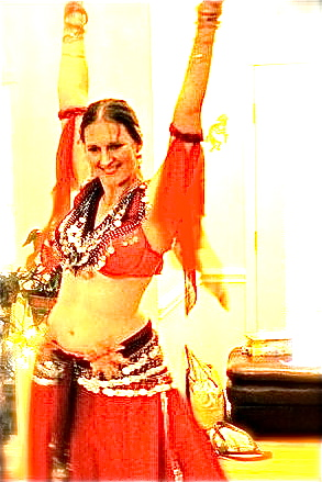 The Womanly Art of Bellydance