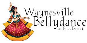 Waynesville Bellydance at Raqs Beledi